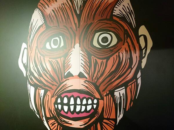 超くっきーランドneo 大阪